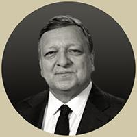 Jose Manuel Barrosso